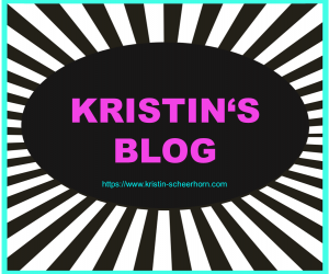 Kristins Blog